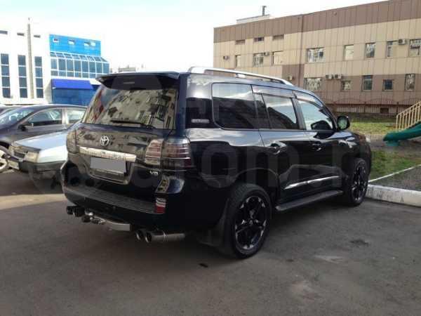 Toyota Land Cruiser, 2011 год, 2 800 000 руб.