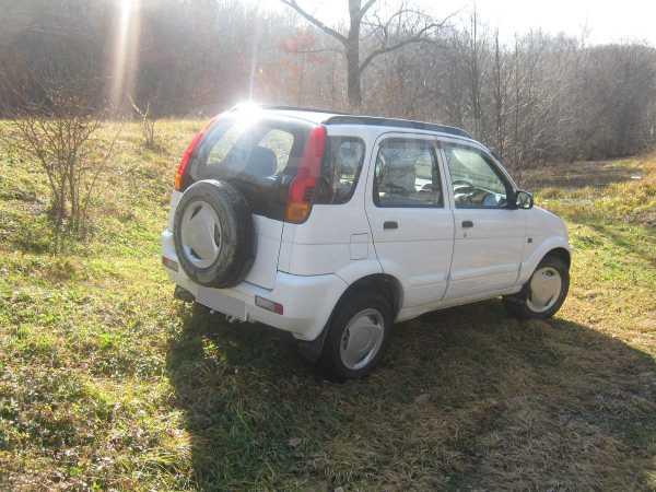 Toyota Cami, 2000 год, 289 000 руб.