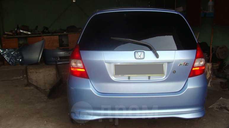 Honda Fit, 2001 год, 100 000 руб.
