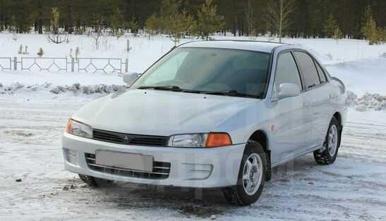 Mitsubishi Lancer, 1997 год, 150 000 руб.