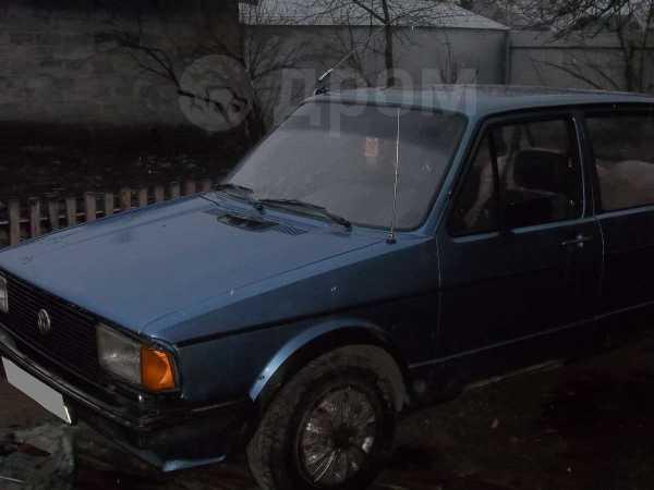 Volkswagen Jetta, 1983 год, 65 000 руб.