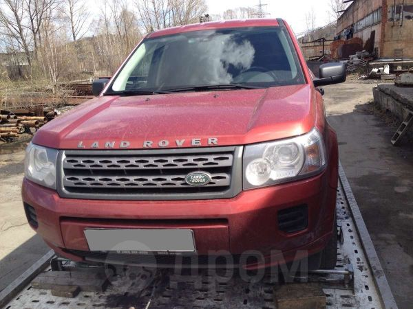 Land Rover Freelander, 2011 год, 990 000 руб.