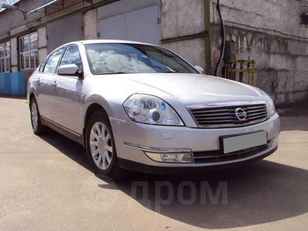 Nissan Teana, 2006 год, 545 000 руб.