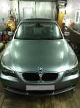 BMW 5-Series, 2004 год, 780 000 руб.