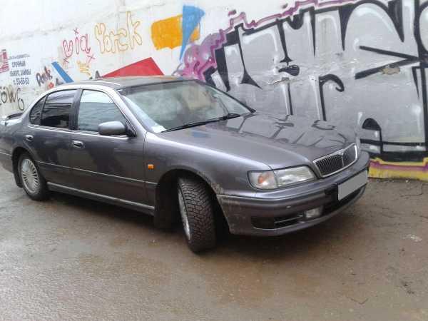 Nissan Maxima, 1997 год, 230 000 руб.
