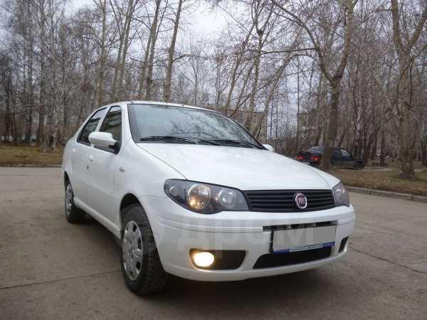 Fiat Albea, 2011 год, 325 000 руб.