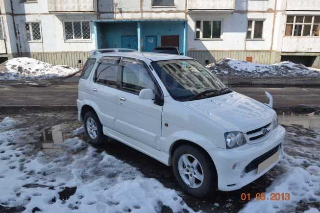 Toyota Cami, 2003 год, 360 000 руб.
