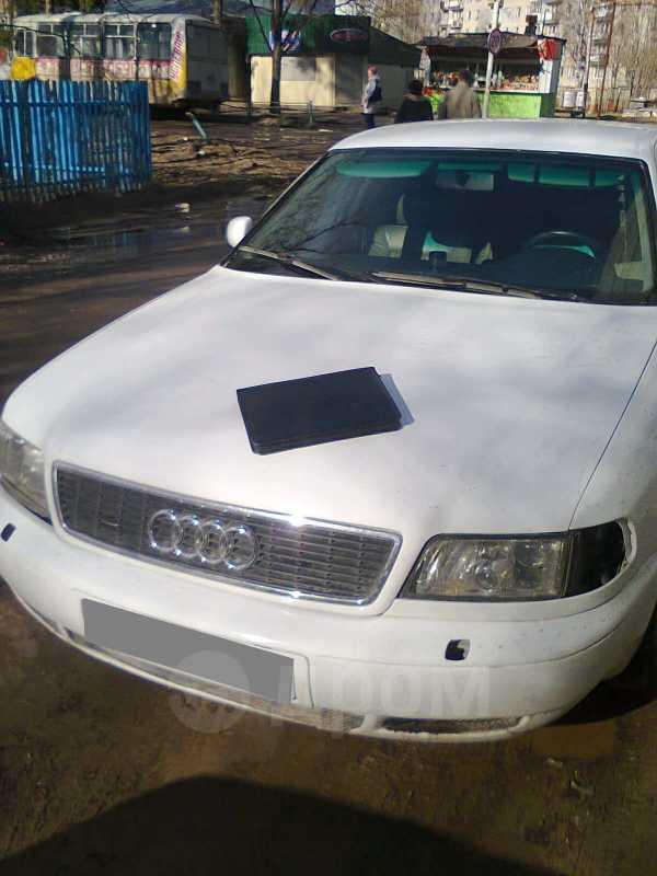 Audi A8, 1995 год, 280 000 руб.