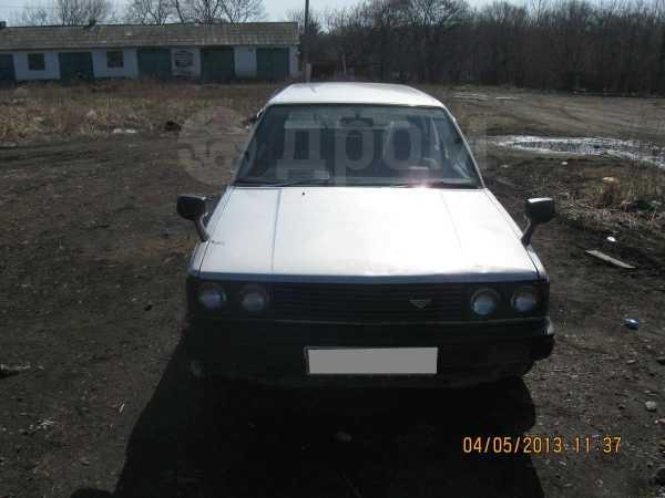 Nissan Bluebird, 1988 год, 20 000 руб.