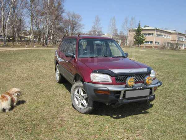 Toyota RAV4, 1995 год, 349 999 руб.