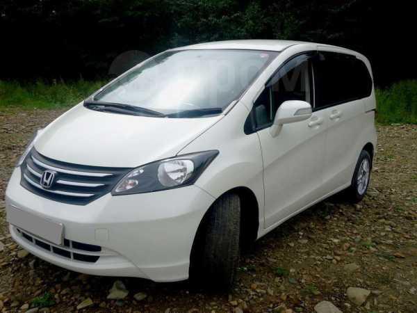 Honda Freed, 2009 год, 425 000 руб.