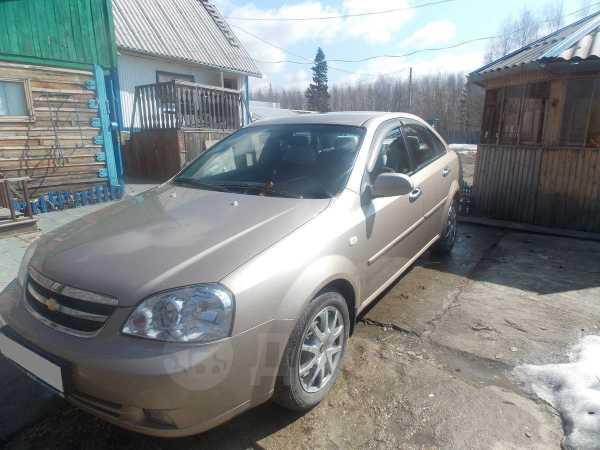 Chevrolet Lacetti, 2006 год, 330 000 руб.