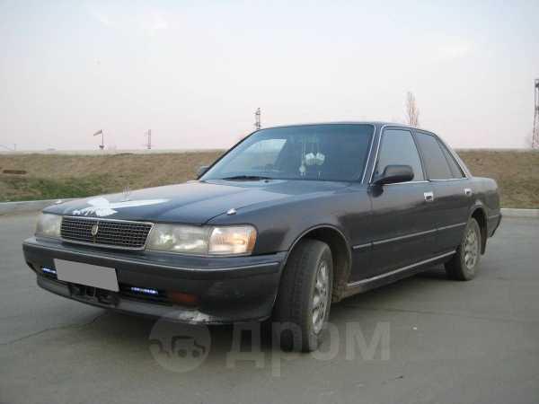 Toyota Mark II, 1992 год, 100 000 руб.