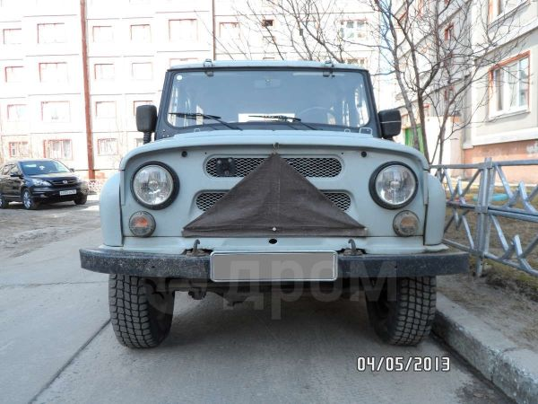 УАЗ 3159, 2004 год, 200 000 руб.