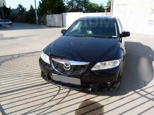 Mazda Mazda6, 2003 год, 100 000 руб.