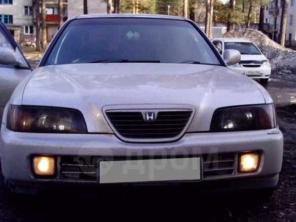 Honda Ascot, 1994 год, 222 222 руб.