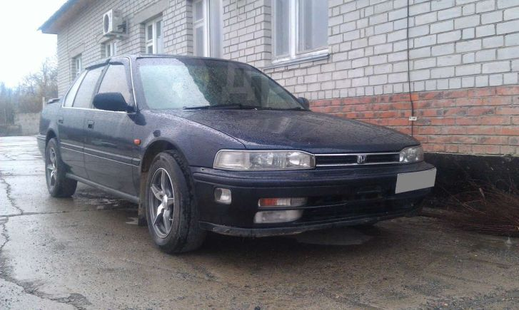Honda Accord, 1992 год, 80 000 руб.