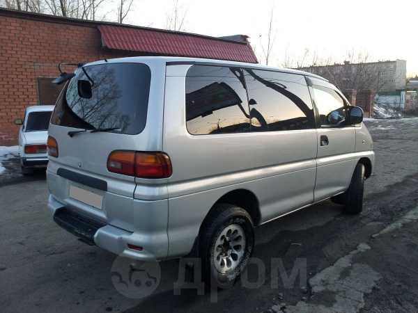 Mitsubishi Delica, 1996 год, 290 000 руб.