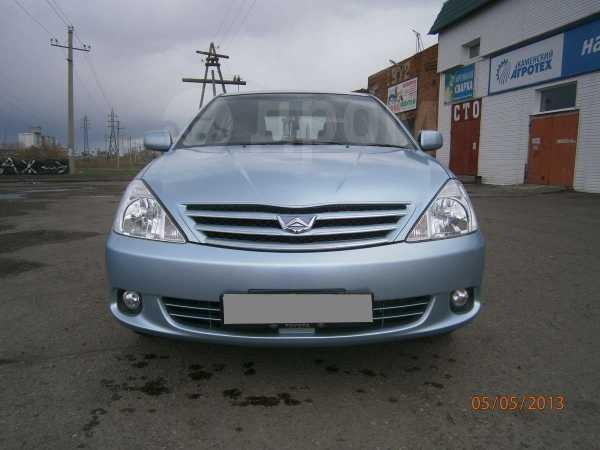 Toyota Allion, 2004 год, 435 000 руб.