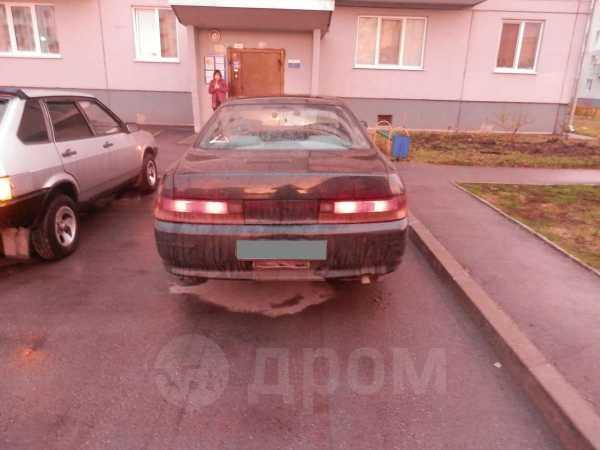 Toyota Chaser, 1993 год, 167 000 руб.