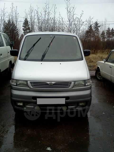 Mazda Bongo Friendee, 1997 год, 335 000 руб.