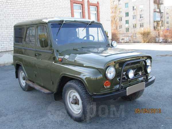 УАЗ 3151, 1995 год, 101 000 руб.