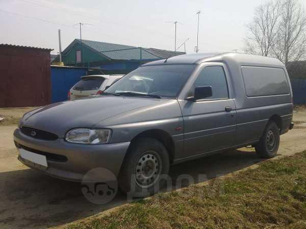 Ford Escort, 2001 год, 150 000 руб.
