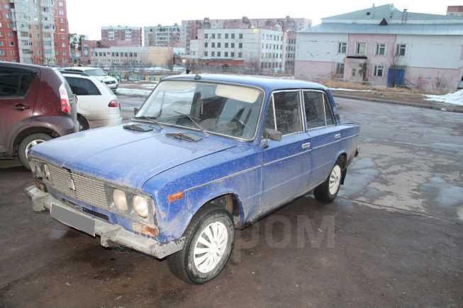 Лада 2106, 2003 год, 63 000 руб.