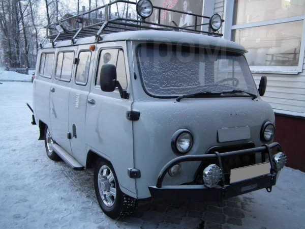 УАЗ Буханка, 2010 год, 445 000 руб.