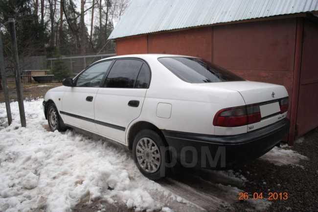 Toyota Carina E, 1995 год, 140 000 руб.