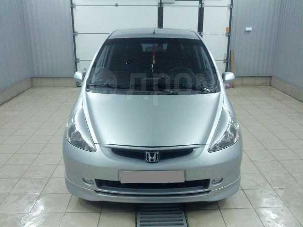 Honda Jazz, 2002 год, 380 000 руб.
