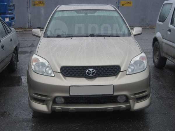 Toyota Matrix, 2002 год, 301 000 руб.