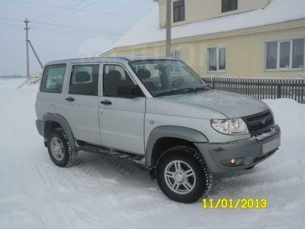 УАЗ Патриот, 2008 год, 395 000 руб.