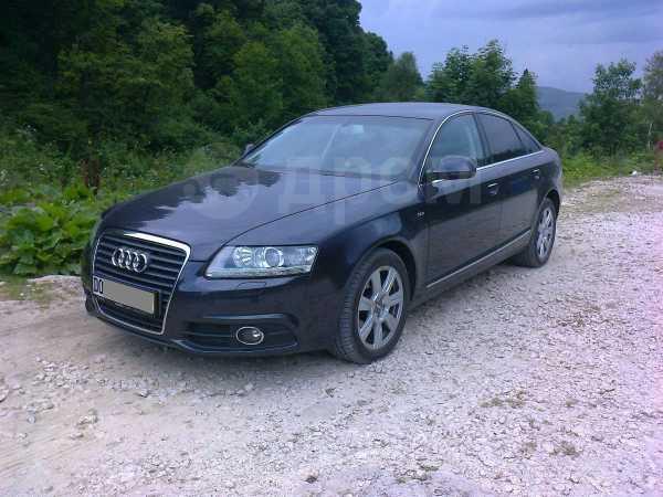 Audi A6, 2010 год, 999 000 руб.