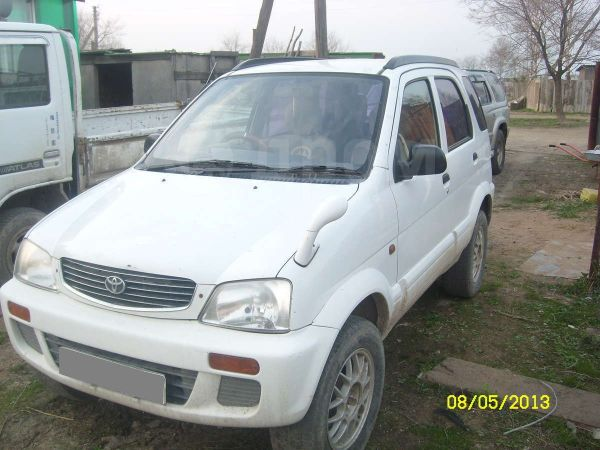 Toyota Cami, 1999 год, 235 000 руб.