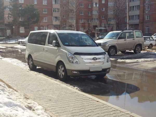 Hyundai Grand Starex, 2009 год, 710 000 руб.