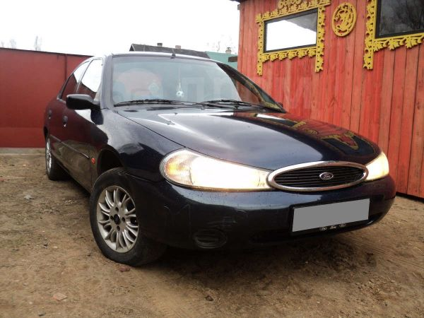 Ford Mondeo, 1997 год, 150 000 руб.