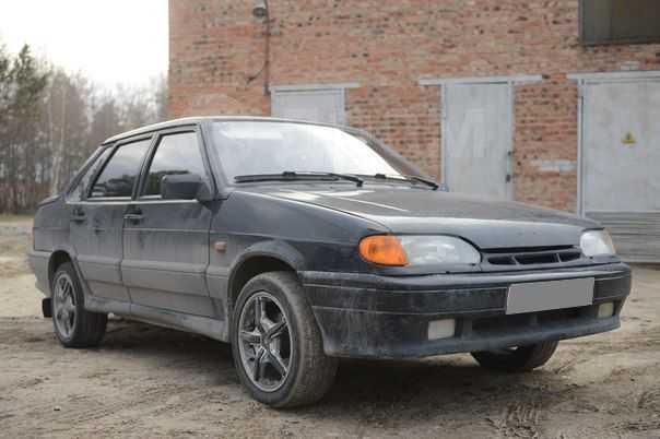Лада 2115 Самара, 2006 год, 150 000 руб.