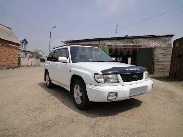 Subaru Forester, 1998 год, 255 000 руб.
