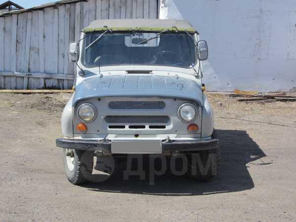 УАЗ 3151, 1994 год, 110 000 руб.