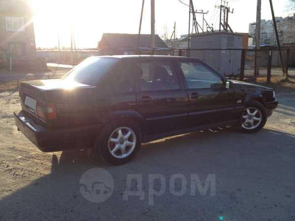 Volvo 850, 1994 год, 120 000 руб.