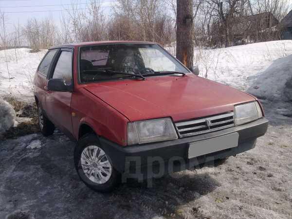 Лада 2108, 1991 год, 50 000 руб.