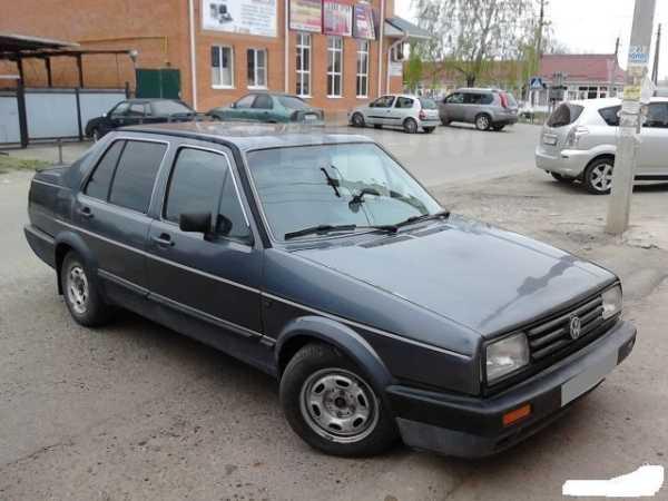Volkswagen Jetta, 1985 год, 61 000 руб.