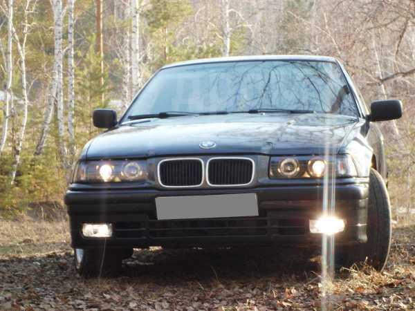 BMW 3-Series, 1992 год, 500 000 руб.