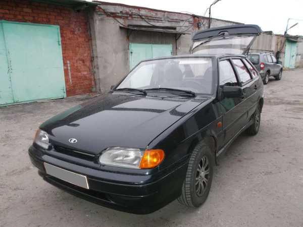 Лада 2114 Самара, 2008 год, 188 000 руб.