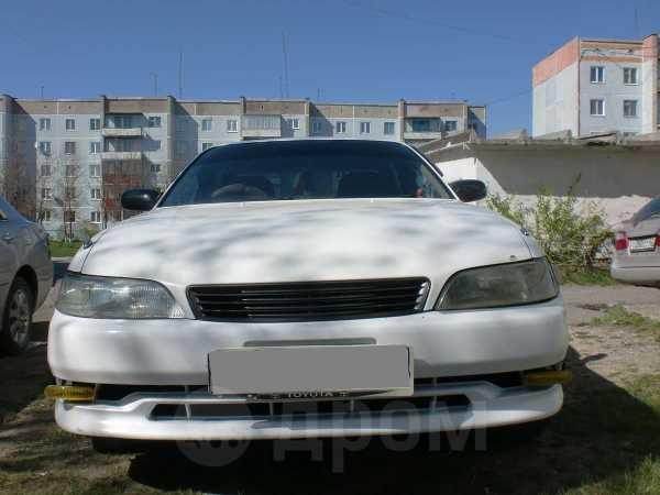 Toyota Mark II, 1994 год, 140 000 руб.