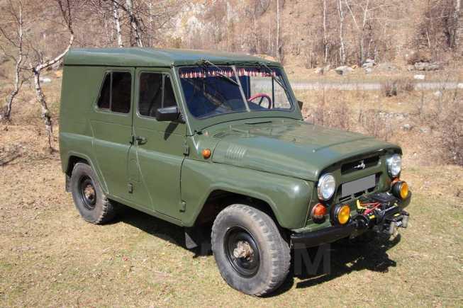 УАЗ 469, 1983 год, 220 000 руб.