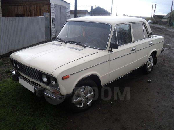 Лада 2106, 1989 год, 27 999 руб.