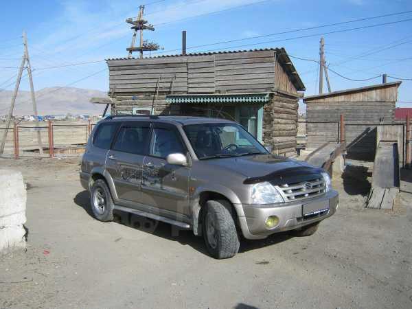 Suzuki Grand Vitara XL-7, 2004 год, 540 000 руб.