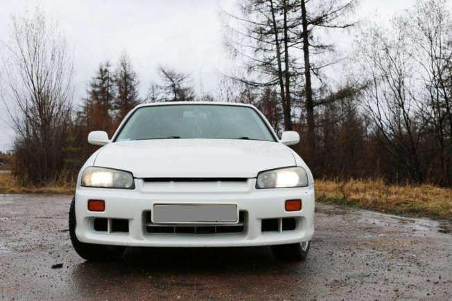 Nissan Skyline, 1999 год, 360 000 руб.